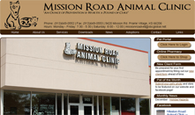 Mission Road Animal Clinic